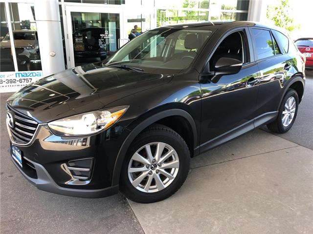 2016 Mazda CX-5 GX (Stk: U3818) in Kitchener - Image 10 of 27