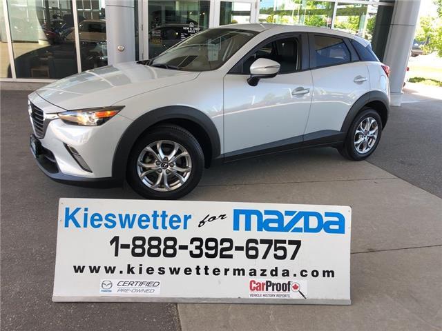 2016 Mazda CX-3  (Stk: 35542A) in Kitchener - Image 1 of 30