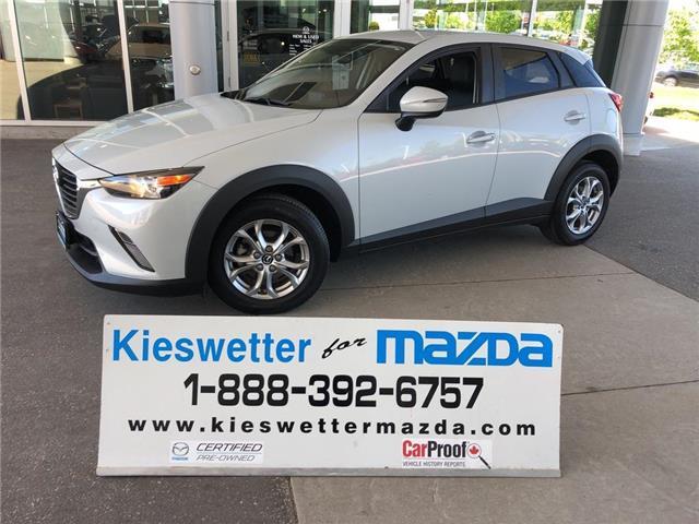2016 Mazda CX-3  (Stk: 35542A) in Kitchener - Image 2 of 30