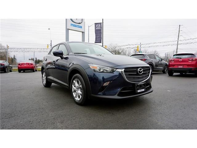 2019 Mazda CX-3 GS (Stk: HR723) in Hamilton - Image 4 of 40