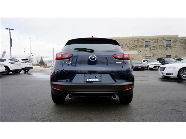 2019 Mazda CX-3 GS (Stk: HR723) in Hamilton - Image 7 of 40
