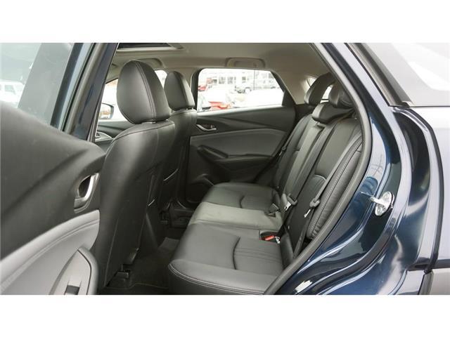 2019 Mazda CX-3 GS (Stk: HR723) in Hamilton - Image 23 of 40