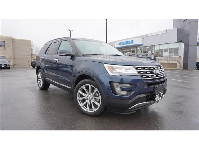 2017 Ford Explorer Limited (Stk: HN2052A) in Hamilton - Image 2 of 50