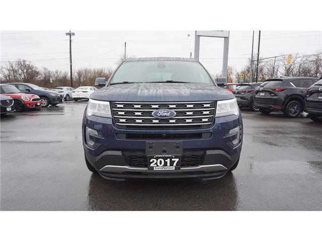 2017 Ford Explorer Limited (Stk: HN2052A) in Hamilton - Image 3 of 50