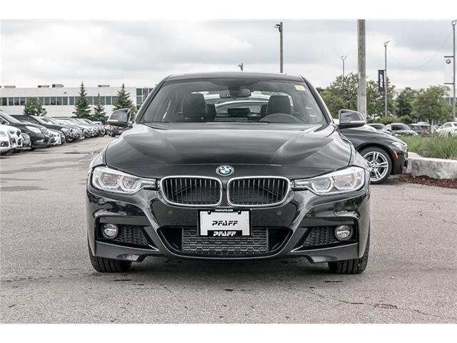 2018 BMW 328d xDrive (Stk: U5510) in Mississauga - Image 3 of 17