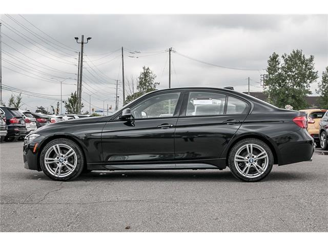 2018 BMW 328d xDrive (Stk: U5510) in Mississauga - Image 4 of 17