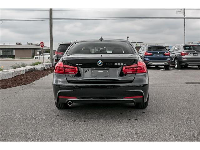 2018 BMW 328d xDrive (Stk: U5510) in Mississauga - Image 5 of 17