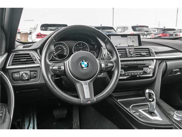 2018 BMW 328d xDrive (Stk: U5510) in Mississauga - Image 7 of 17