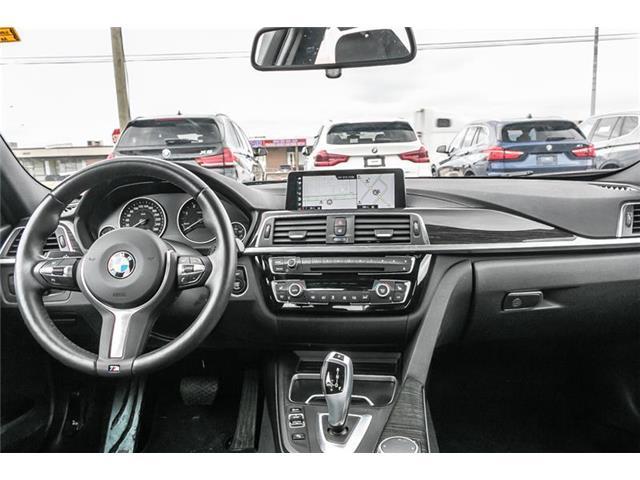 2018 BMW 328d xDrive (Stk: U5510) in Mississauga - Image 8 of 17
