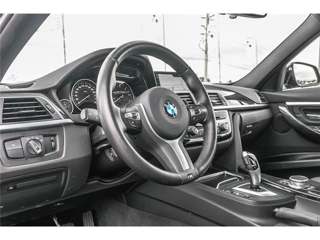 2018 BMW 328d xDrive (Stk: U5510) in Mississauga - Image 9 of 17