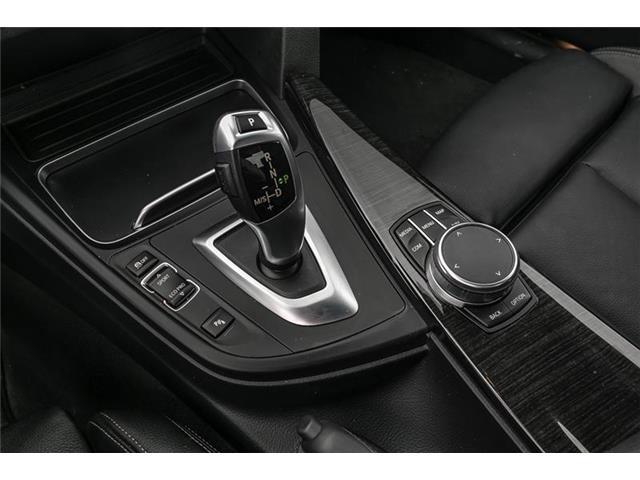 2018 BMW 328d xDrive (Stk: U5510) in Mississauga - Image 11 of 17