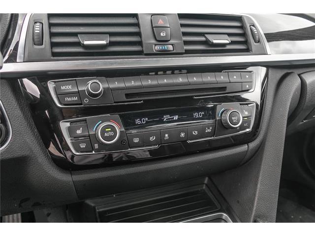 2018 BMW 328d xDrive (Stk: U5510) in Mississauga - Image 12 of 17