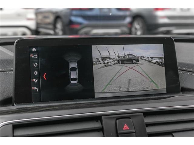 2018 BMW 328d xDrive (Stk: U5510) in Mississauga - Image 14 of 17