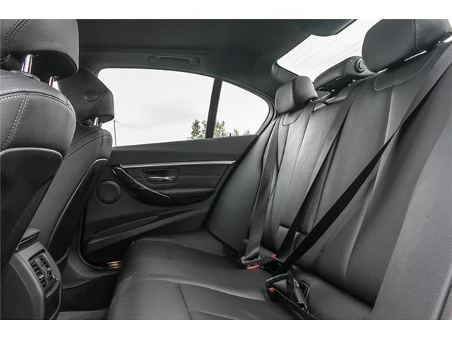 2018 BMW 328d xDrive (Stk: U5510) in Mississauga - Image 17 of 17
