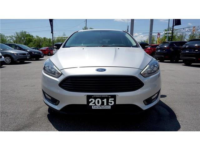 2015 Ford Focus SE (Stk: HR722A) in Hamilton - Image 3 of 40