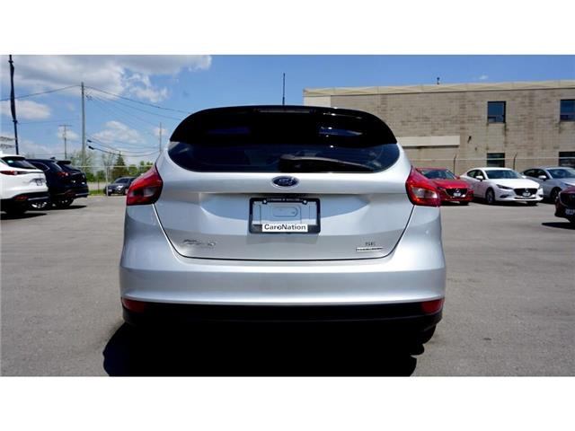 2015 Ford Focus SE (Stk: HR722A) in Hamilton - Image 7 of 40