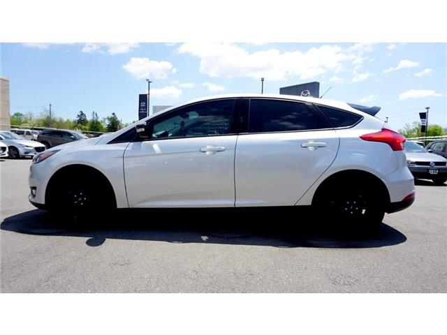 2015 Ford Focus SE (Stk: HR722A) in Hamilton - Image 9 of 40