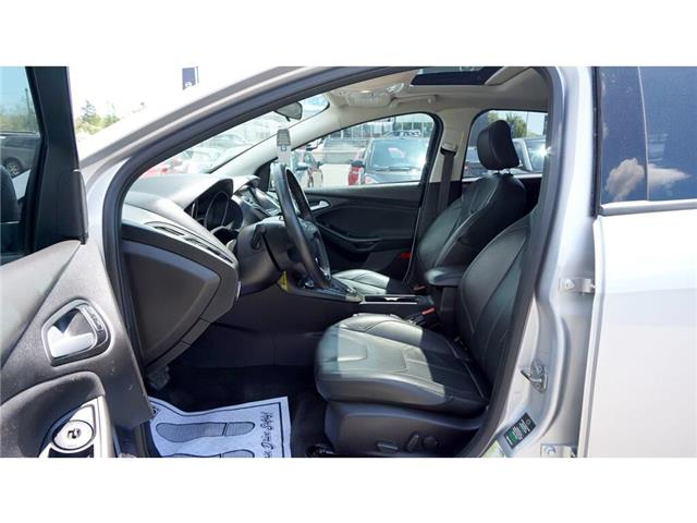 2015 Ford Focus SE (Stk: HR722A) in Hamilton - Image 15 of 40