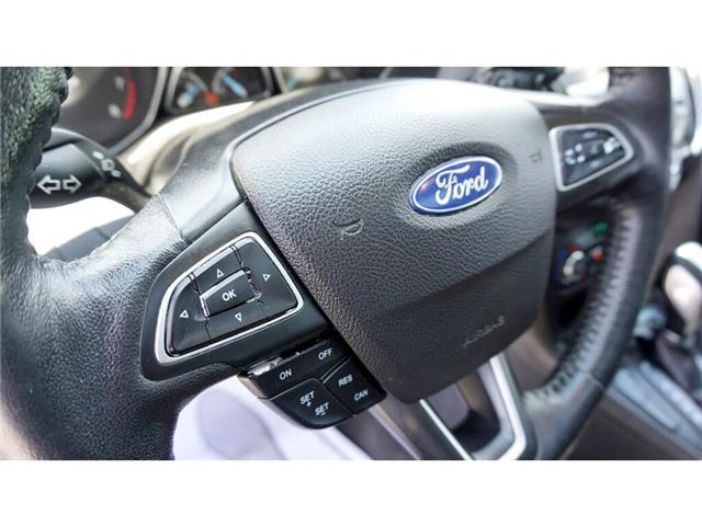 2015 Ford Focus SE (Stk: HR722A) in Hamilton - Image 19 of 40