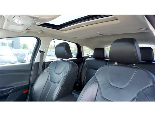 2015 Ford Focus SE (Stk: HR722A) in Hamilton - Image 21 of 40