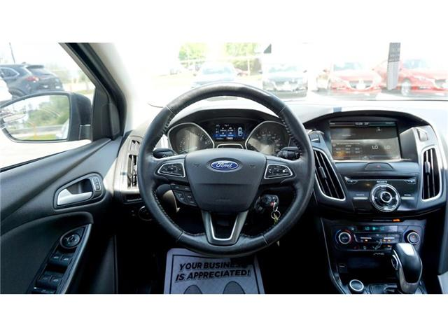 2015 Ford Focus SE (Stk: HR722A) in Hamilton - Image 29 of 40