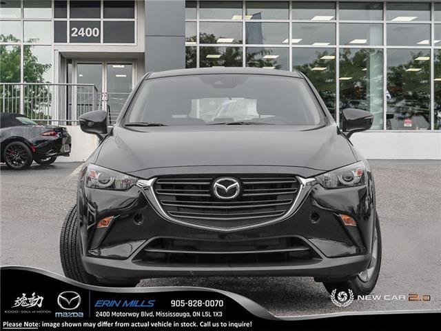 2019 Mazda CX-3 GX (Stk: 19-0637) in Mississauga - Image 2 of 24