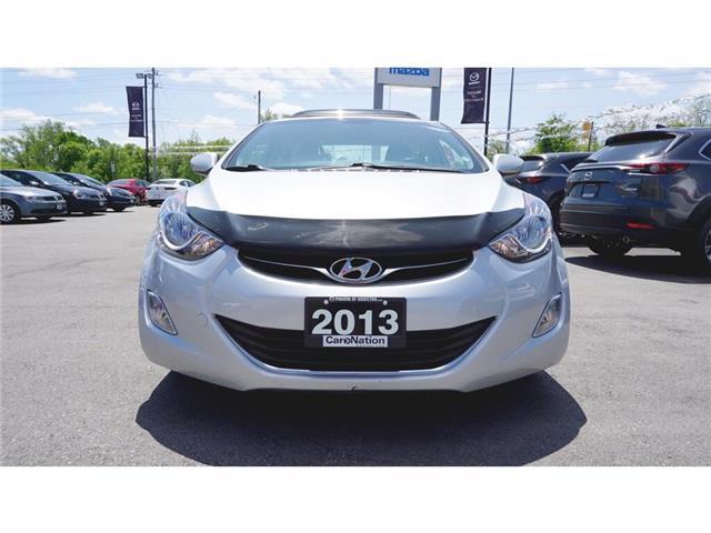 2013 Hyundai Elantra  (Stk: HN2175A) in Hamilton - Image 3 of 37