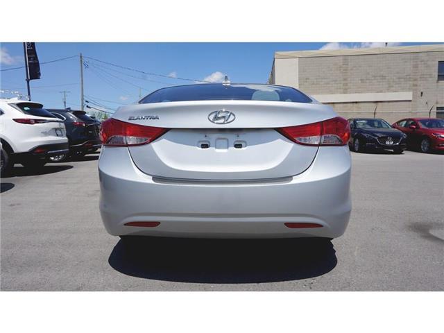 2013 Hyundai Elantra  (Stk: HN2175A) in Hamilton - Image 7 of 37
