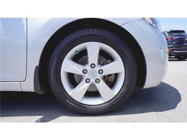 2013 Hyundai Elantra  (Stk: HN2175A) in Hamilton - Image 11 of 37