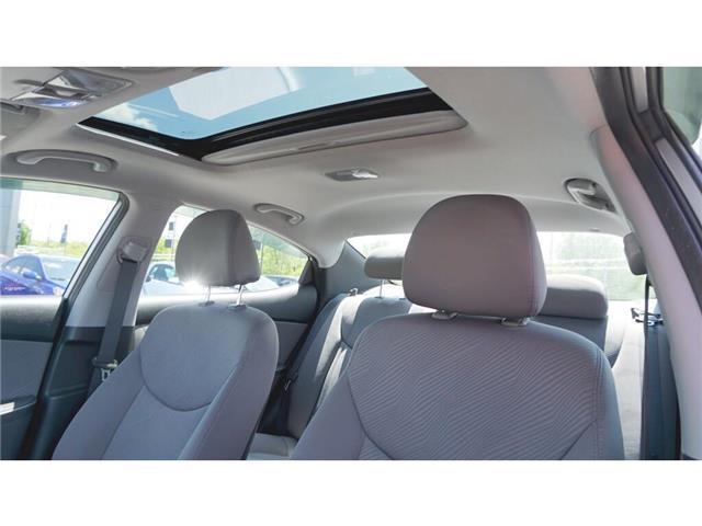 2013 Hyundai Elantra  (Stk: HN2175A) in Hamilton - Image 17 of 37