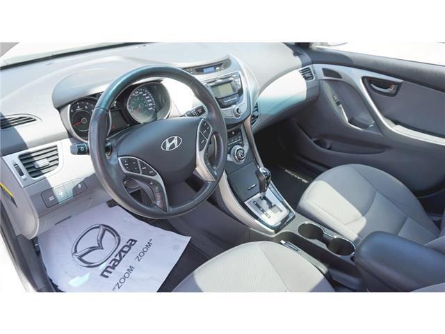 2013 Hyundai Elantra  (Stk: HN2175A) in Hamilton - Image 18 of 37
