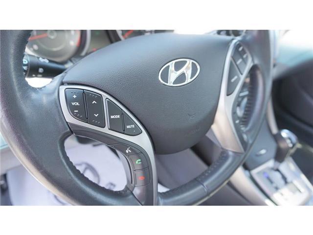 2013 Hyundai Elantra  (Stk: HN2175A) in Hamilton - Image 19 of 37