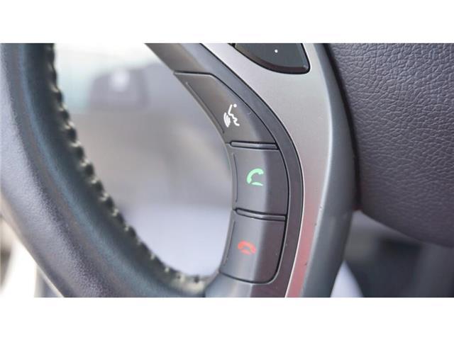 2013 Hyundai Elantra  (Stk: HN2175A) in Hamilton - Image 21 of 37