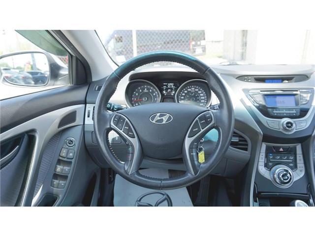 2013 Hyundai Elantra  (Stk: HN2175A) in Hamilton - Image 30 of 37