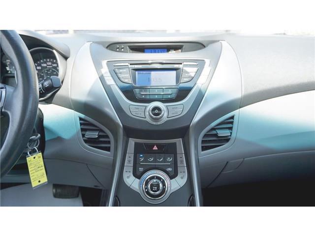 2013 Hyundai Elantra  (Stk: HN2175A) in Hamilton - Image 32 of 37
