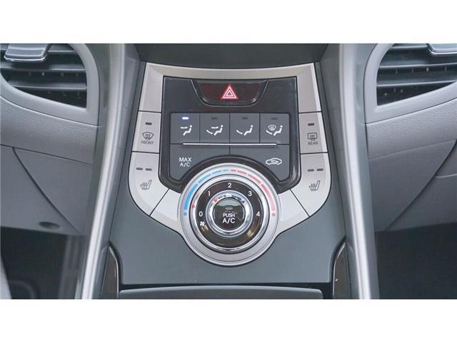 2013 Hyundai Elantra  (Stk: HN2175A) in Hamilton - Image 33 of 37