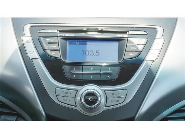 2013 Hyundai Elantra  (Stk: HN2175A) in Hamilton - Image 35 of 37