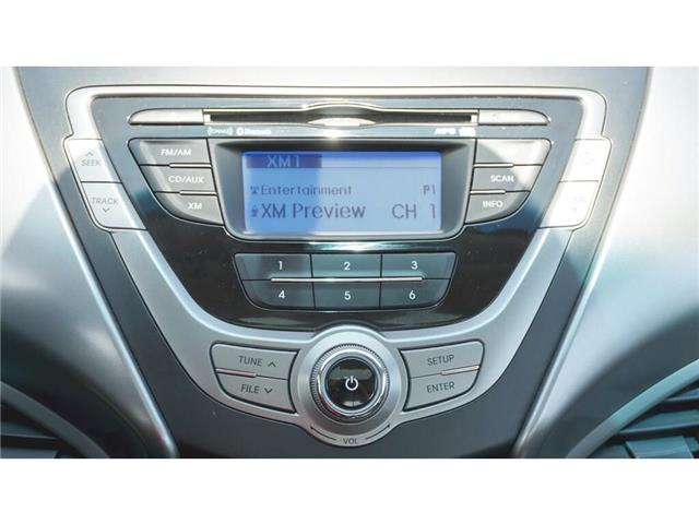 2013 Hyundai Elantra  (Stk: HN2175A) in Hamilton - Image 36 of 37