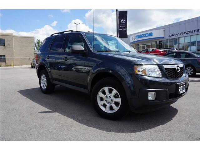 2010 Mazda Tribute  (Stk: HN2104A) in Hamilton - Image 2 of 37