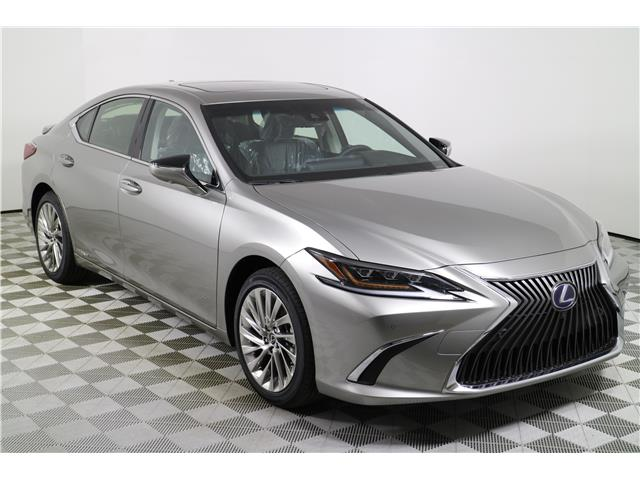 2019 Lexus ES 300h Base (Stk: 296245) in Markham - Image 1 of 27