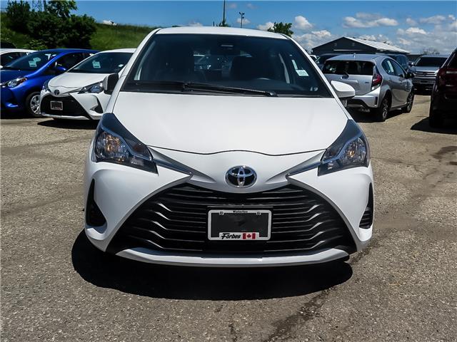 2019 Toyota Yaris LE (Stk: 91018) in Waterloo - Image 2 of 17