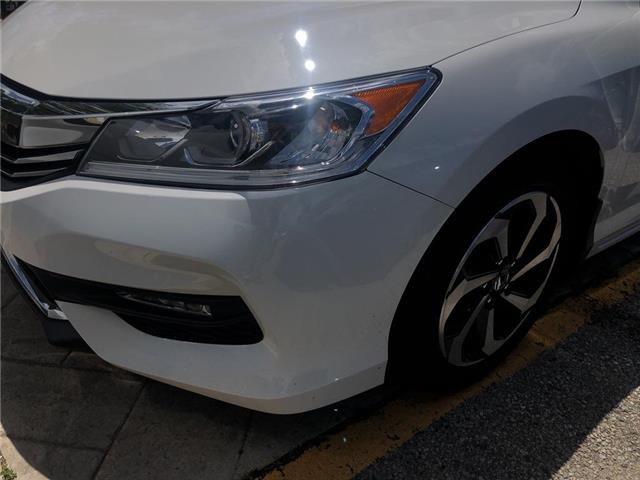 2017 Honda Accord EX-L (Stk: 57611A) in Scarborough - Image 2 of 20