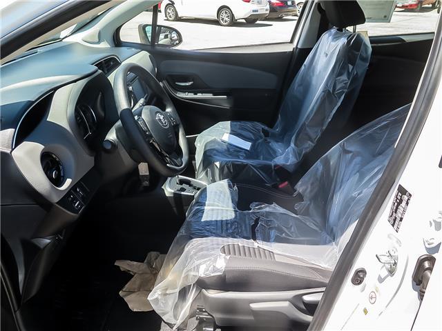 2019 Toyota Yaris LE (Stk: 91018) in Waterloo - Image 11 of 17