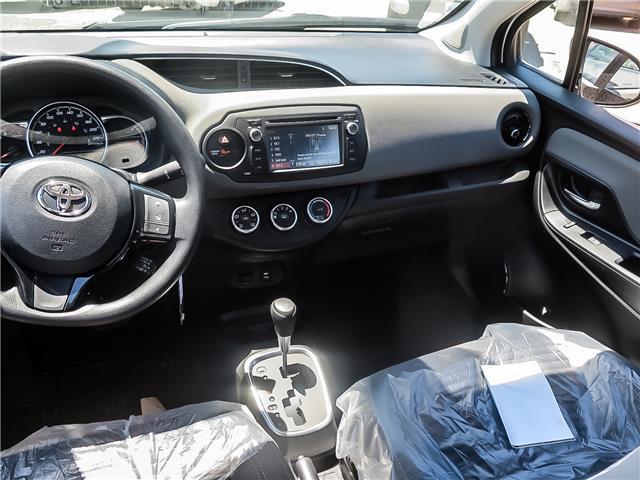 2019 Toyota Yaris LE (Stk: 91018) in Waterloo - Image 14 of 17