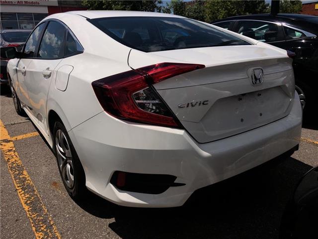 2017 Honda Civic LX (Stk: 56225EA) in Scarborough - Image 2 of 16