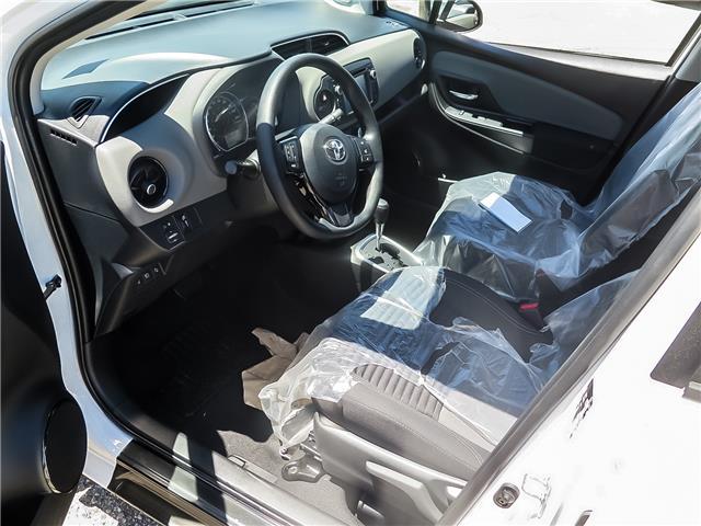 2019 Toyota Yaris LE (Stk: 91020) in Waterloo - Image 10 of 17