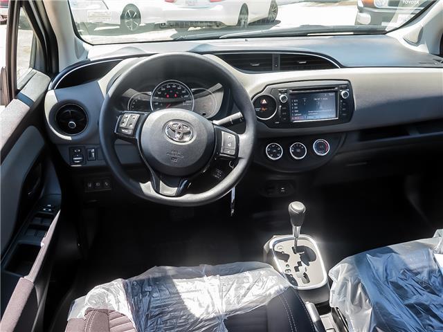2019 Toyota Yaris LE (Stk: 91020) in Waterloo - Image 13 of 17