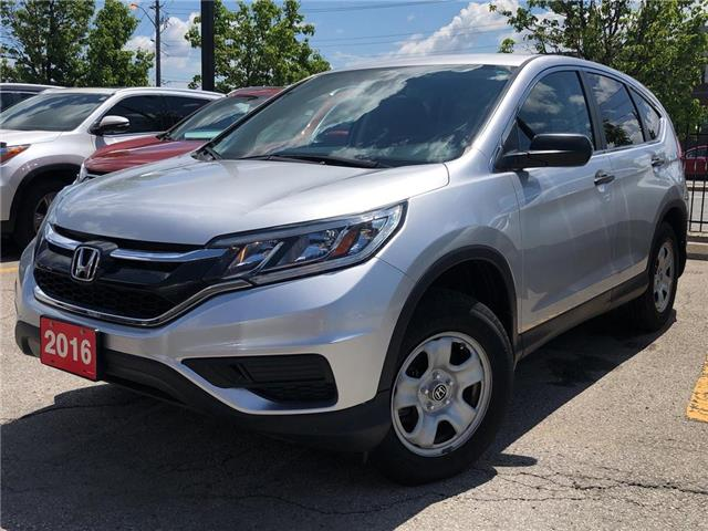 2016 Honda CR-V LX (Stk: 57477A) in Scarborough - Image 7 of 19