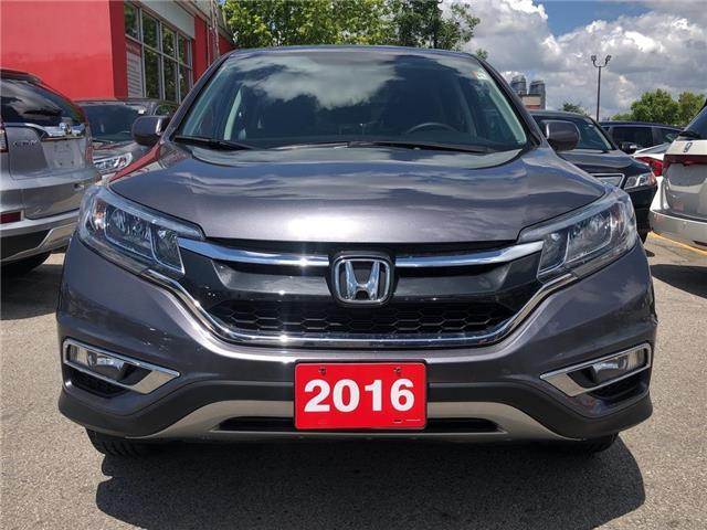 2016 Honda CR-V SE (Stk: 57938A) in Scarborough - Image 6 of 20