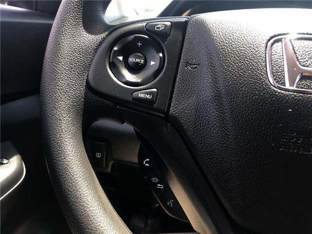 2016 Honda CR-V SE (Stk: 57938A) in Scarborough - Image 10 of 20
